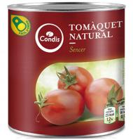 Condis tomate natural de 480g.