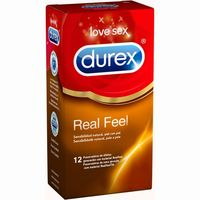 Durex real feel 12u