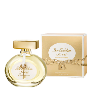 Antonio Banderas colonia her golden secrets de 50ml. en spray