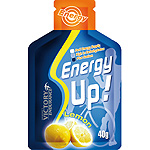 Victory endurance energy up gel sabor limon envase de 40g.