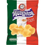 Matutano munchitos snack patata sabor pizza de 70g.