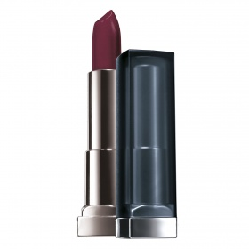Maybelline barra labios color sensational the creamy mattes nº 975