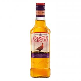 Famous Grouse whisky escoces the de 35cl.