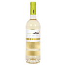 Ducado de altan vino blanco do rueda de 75cl. en botella