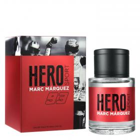 Hero colonia sport marc marquez de 10cl.