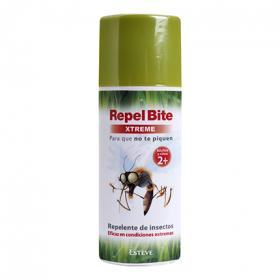Repel bite repelente de insectos xtreme de 10cl.