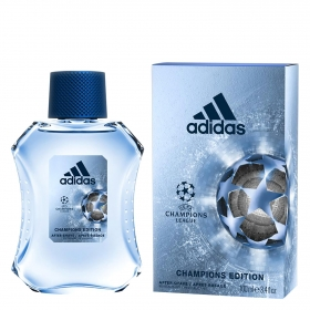 Adidas after shave champions edition de 10cl.