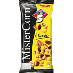 Grefusa mister corn grefusitos coctel frutos secos mix 5 de 120g. en bolsa