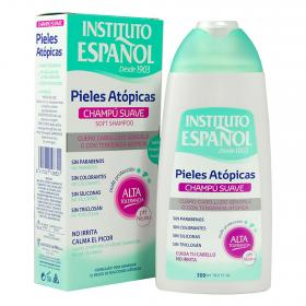 Instituto Español champu suave pieles atopicas instituto espanol de 30cl.