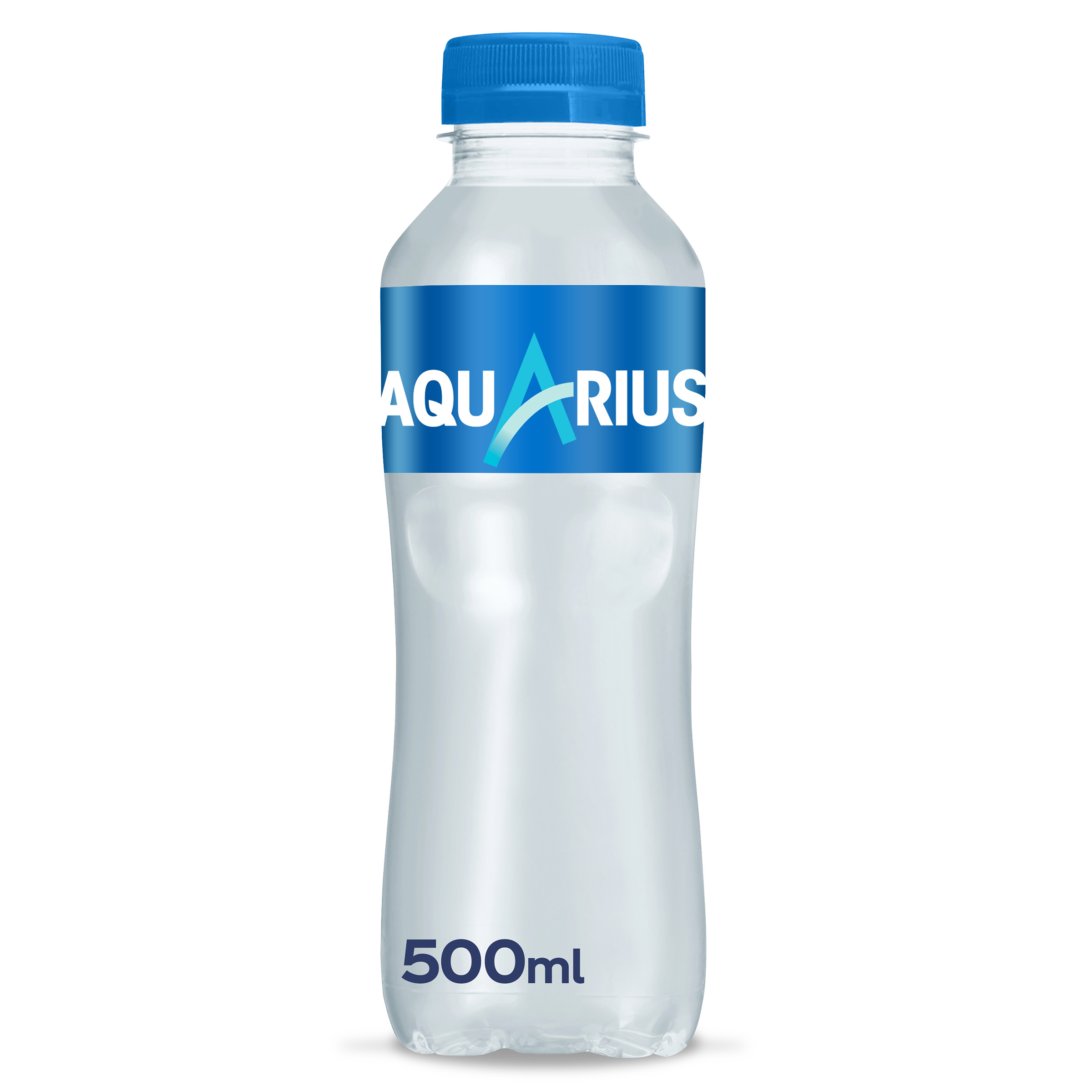 Aquarius refresco limon de 50cl. en botella