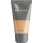 All Intense maquillaje liquido honey tubo de 30ml.