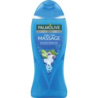 Palmolive gel ducha thermal spa mineral massage de 50cl.