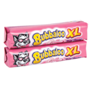 Bubbaloo bubbaloo chicle tuttifrutti xxl p2 de 77g.