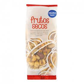 Medina cocktail frutos secos fritos de 200g.