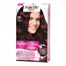 Gloss tinte perfect color 389 cereza oscuro