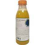 Sonatural zumo menta limon de 75cl. en botella