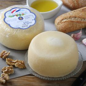 La Lechera queso cremoso gallego central gallega de 700g.