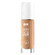 Astor base maquillaje skin match protect foundation nº 400 amber