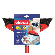 Vileda set escoba supercepillo
