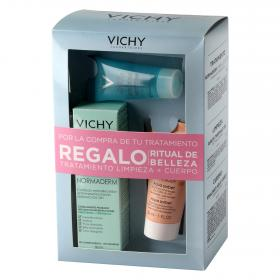 Vichy crema antiimperfecciones normaderm de 50ml.