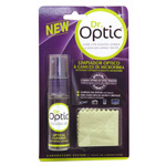 Limpiador optico dr optic de 18ml. en spray