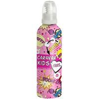 Caravan eau toilette kids girl boom de 20cl. en spray