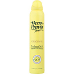 Heno De Pravia desodorante active plus de 20cl. en spray