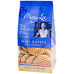 Mary Lee mini gofres caramelo de 200g. en bolsa