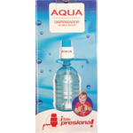 Aqua Nova dispensador manual agua envase