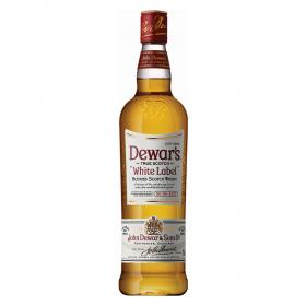 Dewar's scotch whisky de 1l.