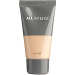 All Intense maquillaje liquido porcelain tubo de 30ml.