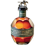 Blantons bourbon whisky single barrel green label reserva especial de 70cl. en botella