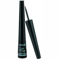 Astor eye liner liquido negro waterproof nº090