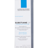 Roche Posay substiane uv tubo de 40ml.
