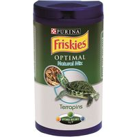 Friskies optimal anchoa gammarus tortuga de 100g. en bote