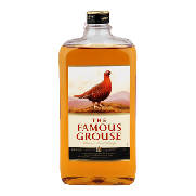 Famous Grouse whisky the de 1l.