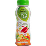 Pierre Martinet green tea granada uva blanca de 24cl.