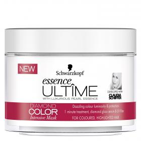 Essence mascarilla intensiva diamond color ultîme de 20cl.