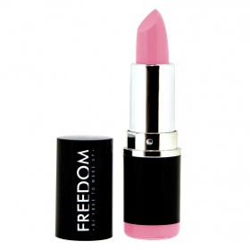 Barra de labios hidratante color rosa 105 freedom