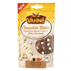 Vahiné pepitas chocolate blanco de 100g.