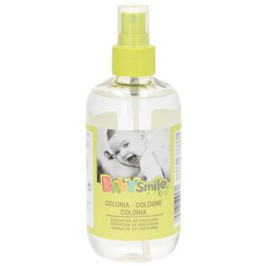 Babysmile colonia infantil en de 25cl. en spray