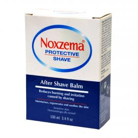 Noxzema balsamo after shave de 10cl.