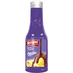 Royal milka sirope chocolate de 300g. en botella