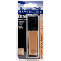 Maybelline fondo maquillaje fit me 225