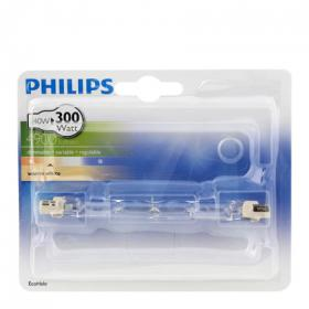 Philips bombilla ecohalo lineal 240w r7