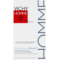 Vichy balsamo after shave calmante homme de 75ml.
