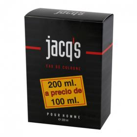 Jacq's colonia de 20cl. en spray