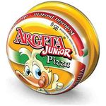 Argeta paté de pizza junior de 95g.