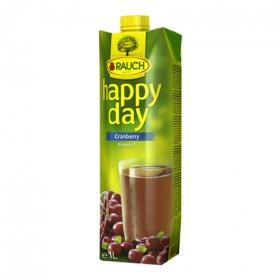 Rauch nectar cranberry happy day de 1l.