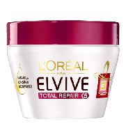Elvive mascarilla total repair 5 loreal de 30cl.